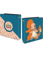 Album na karty Pokémon - Charmander (A4 krúžkové)