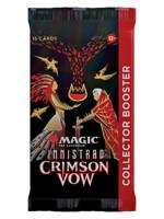 Kartová hra Magic: The Gathering Innistrad: Crimson Vow - Collector Booster (15 kariet)