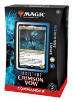 Kartová hra Magic: The Gathering Innistrad: Crimson Vow - Spirit Squadron (Commander Deck)