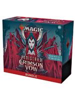 Kartová hra Magic: The Gathering Innistrad: Crimson Vow - Bundle
