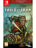 Tails of Iron (SWITCH)