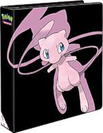 Album na karty Pokémon - Mew (A4 krúžkové)