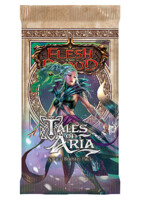 Kartová hra Flesh and Blood TCG: Tales of Aria - 1st Edition Booster