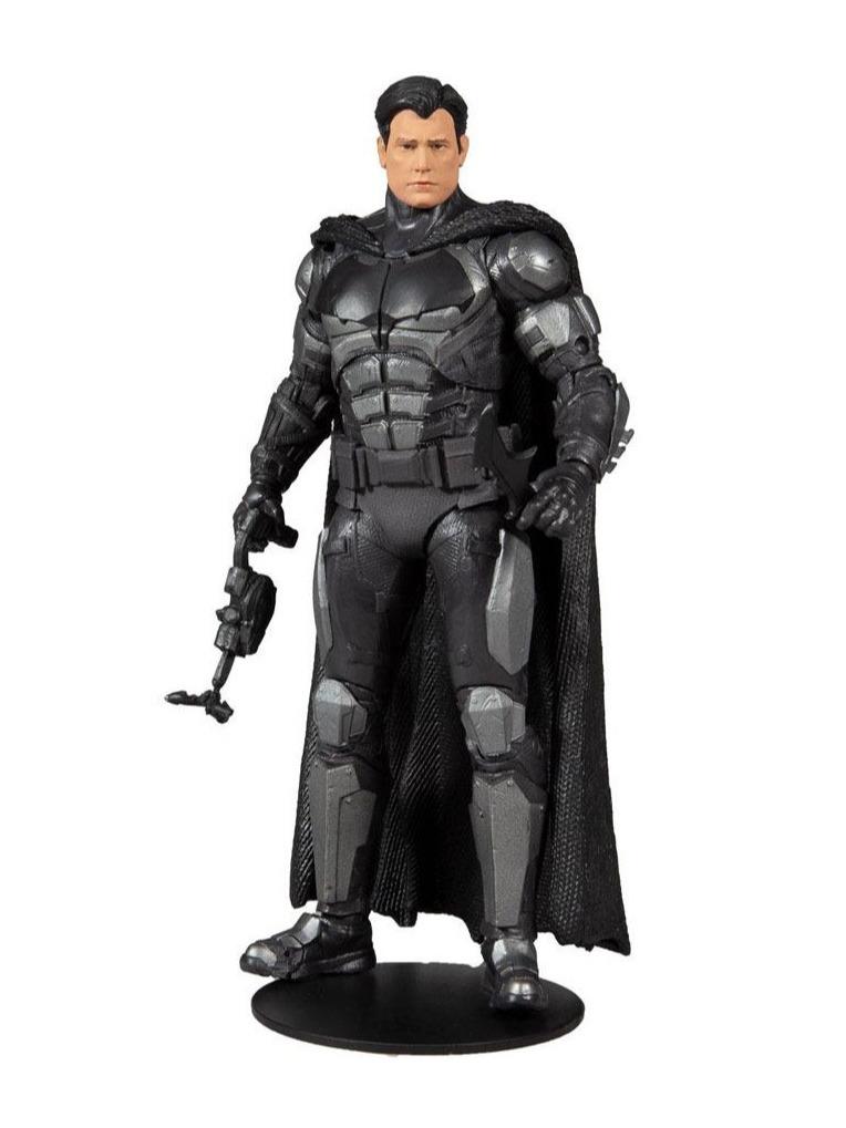 Figúrka DC Comics - Batman Unmasked Justice League (McFarlane DC Multiverse)