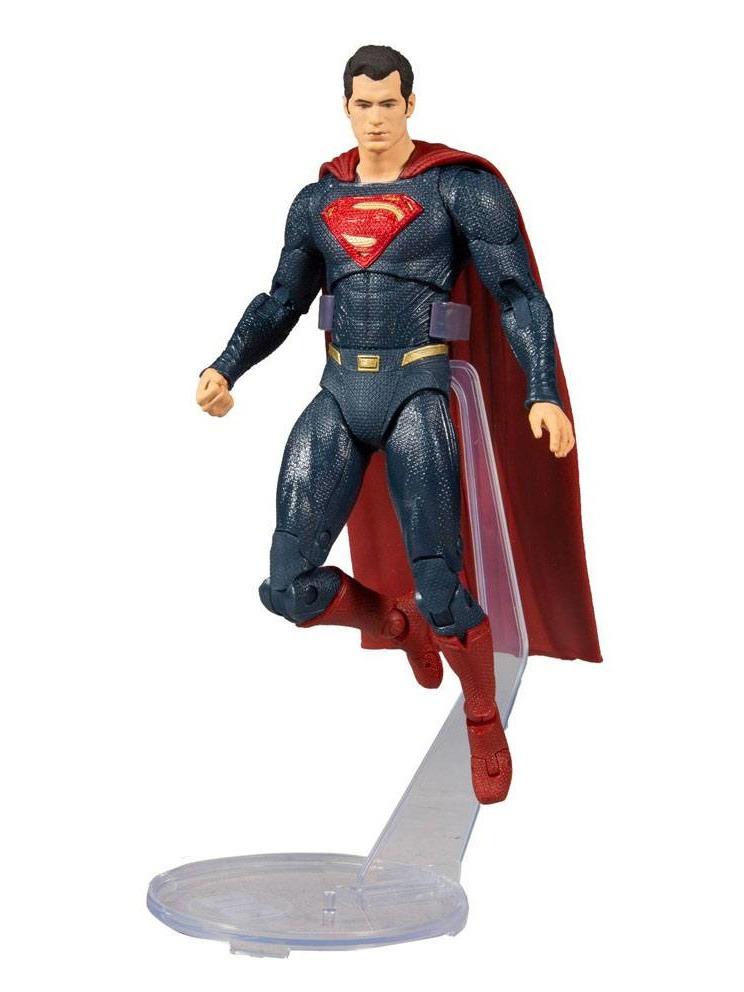 Figúrka DC Comics - Superman Justice League Movie (McFarlane DC Multiverse)