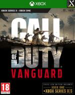 Call of Duty: Vanguard (XSX)
