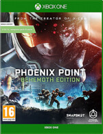 Phoenix Point - Behemoth Edition (XBOX)