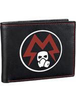 Peňaženka Metro: Exodus - Spartan Logo