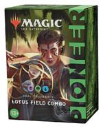 Kartová hra Magic: The Gathering - Lotus Field Combo (Pioneer Challenger Deck)
