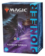 Kartová hra Magic: The Gathering - Azorius Spirits (Pioneer Challenger Deck)