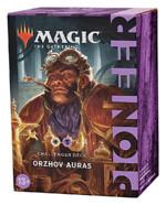Kartová hra Magic: The Gathering - Orzhov Auras (Pioneer Challenger Deck)