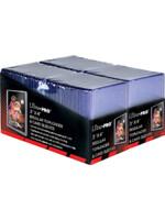 Ochranné obaly na karty Ultra Pro - Regular Toploaders & Card Sleeves (200 + 200 ks)