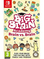 Big Brain Academy: Brain vs Brain (SWITCH)