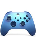 Bezdrôtový ovládač pre Xbox - Aqua Shift Special Edition (XSX)