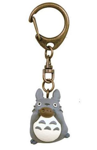 Kľúčenka Môj sused Totoro - Totoro Ocarina