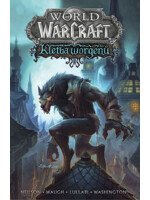 Komiks World of Warcraft: Kletba worgenů (PC)