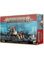 W-AOS: Stormcast Eternals - Stormstrike Chariot (1 figúrka)