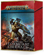 W-AOS: Warscroll Cards: Stormcast Eternals