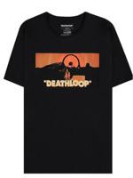 Tričko Deathloop - Graphic (veľkosť L)