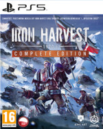Iron Harvest - Complete Edition (PS5)