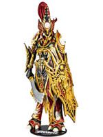 Figúrka Mortal Kombat - Mandarin Spawn (McFarlane Designer Edition)