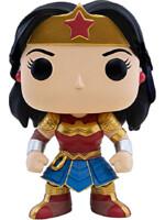 Figúrka DC Comics - Wonder Woman Imperial Palace (Funko POP! Heroes 378)