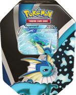 Kartová hra Pokémon TCG - Eevee Evolution Tin Vaporeon V