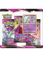 Kartová hra Pokémon TCG: Sword & Shield Fusion Strike - 3-Pack Blister booster (Espeon)