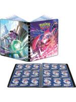 Album na Karty Pokémon - Sword and Shield: Fusion Strike A4 (252 kariet)
