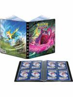 Album na karty Pokémon - Sword and Shield: Fusion Strike A5 (80 kariet)