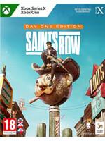 Saints Row - Day One Edition (XBOX) (XBOX)