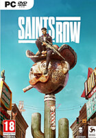 Saints Row - Day One Edition (PC)