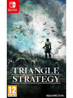 Triangle Strategy (SWITCH)