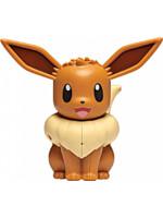 Figúrka Pokémon - My Partner Eevee