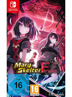 Mary Skelter Finale (Day One Edition)