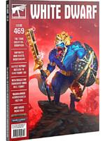 Časopis White Dwarf