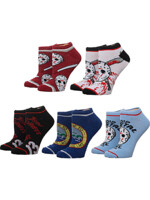 Ponožky Friday the 13th (5 párov)