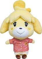 Plyšák Animal Crossing - Isabelle New Horizons