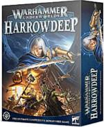 Stolová hra Warhammer Underworlds: Harrowdeep