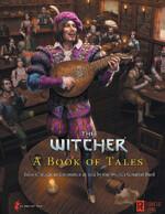 Kniha Zaklínač: A Book of Tales (rozšírenie pre stolnú RPG)