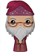 Figúrka Harry Potter - Albus Dumbledore (Funko POP! Harry Potter 04)