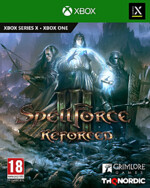 SpellForce 3 - Reforced (XBOX)