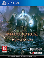 SpellForce 3 - Reforced (PS4)