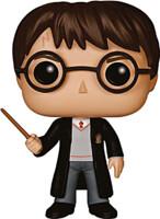 Figúrka Harry Potter - Harry (Funko POP! Harry Potter 01)