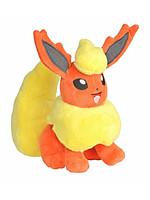 Plyšák Pokémon - Flareon (20 cm)