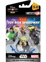 Disney Infinity 3.0: Mini hra pre Toy Box - Speedway