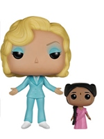 Figúrka (Funko Pop!) American Horror Story: Elsa Mars a Ma Petite