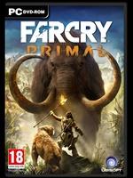 Far Cry: Primal CZ (PC)