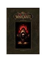 Kniha World of Warcraft: Kronika - Zväzok 1