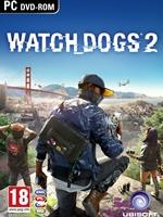Watch Dogs 2 CZ (PC)